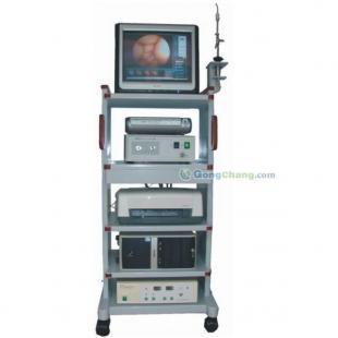 荧光和发光成像系统