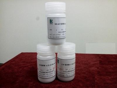 多模式阳离子交换剂预装柱
