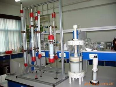 强阳离子交换剂预装柱