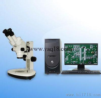物件类光学检测中级显微镜