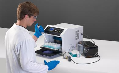病毒DNA/RNA提取试剂盒(磁珠法)