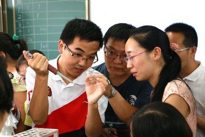 iPS产生技术培训