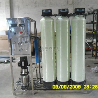 Cascada Ⅱ 整体化大流量纯水系统