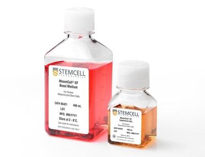 人脂肪间充质干细胞培养基