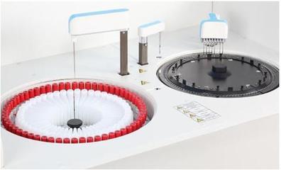 白蛋白检测试剂盒(溴甲酚紫比色法)