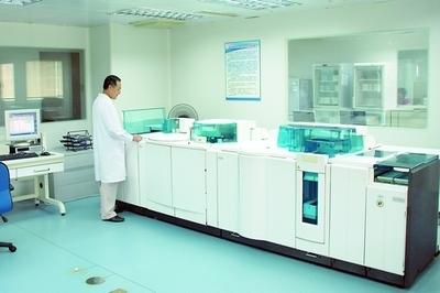 甲乙型流感病毒检测试剂盒 A / H1N1 influenza