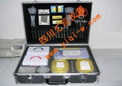 转基因玉米品系T25核酸检测试剂盒(恒温荧光法)