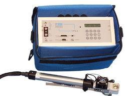 手持式光合作用测量系统