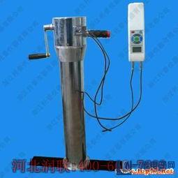SC-900 数字式土壤紧实度仪