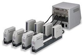 自动化扫描微测系统