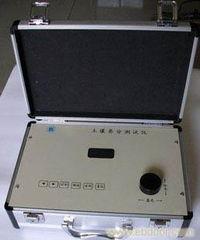 沙箱法-土壤pF值测量仪