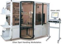 全自动斑点处理工作站 Ettan Spot Workstation