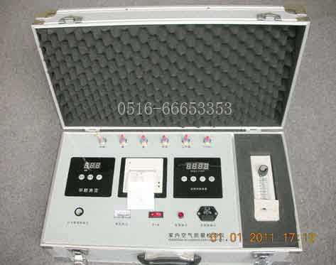 供应甲醛释放量检测仪 甲醛浓度检测仪