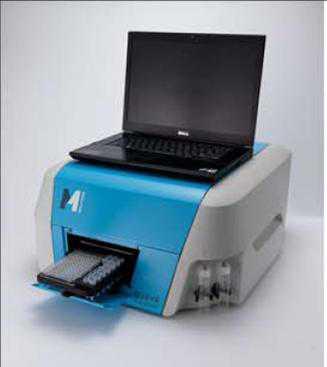 guava easyCyte 5HT 微流式细胞分析仪