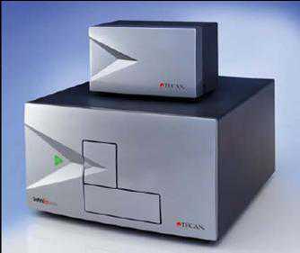 TECAN公司M200型全波段酶标仪