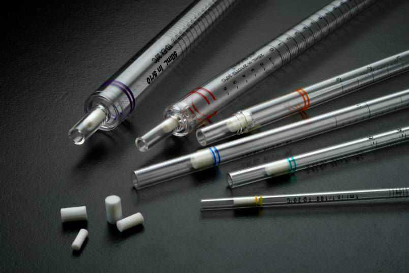 25ml血清移液管短管GSP010225