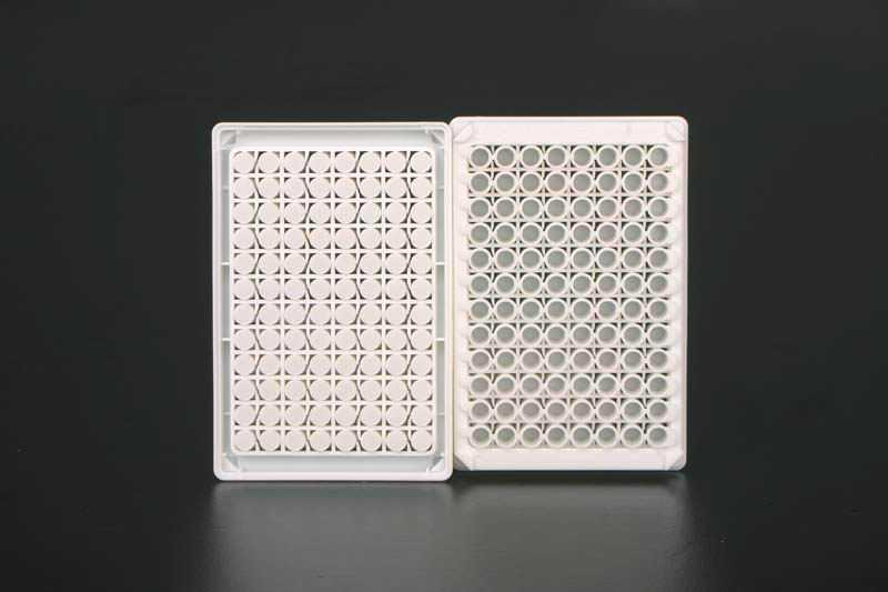 发光板 96孔 LTP010296