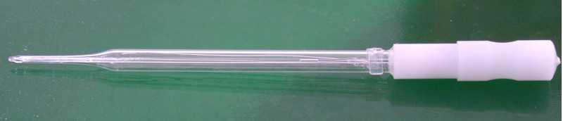 微型复合pH电极