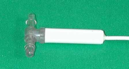 流体CO2微电极
