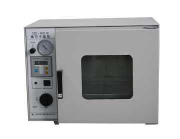 【森信品牌】台式电热真空干燥箱/真空烘箱/真空箱(可选十段编程)