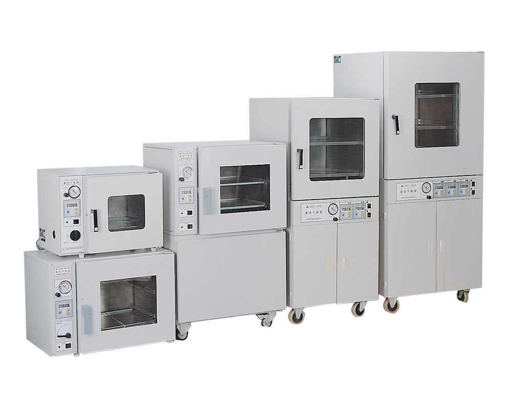 【森信品牌】立式电热真空干燥箱/电热真空烘箱/电热真空箱(可选十段编程)