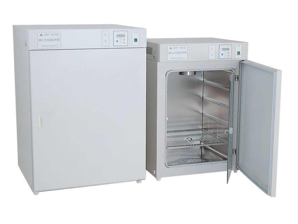 电热恒温隔水式培养箱/隔水式培养箱