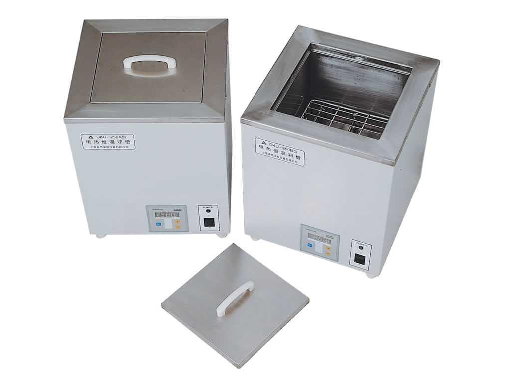 【森信品牌】电热恒温油槽/电热恒温油浴/电热油槽