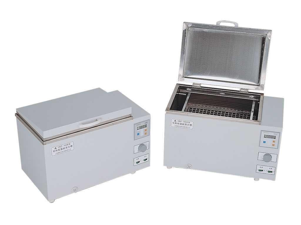 【森信品牌】电热恒温振荡水槽/电热振荡水槽