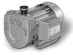 贝克真空泵VT4.8 实验室真空泵