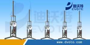 动态轴向压缩柱系统(DAC) -液相色谱- HPLC-迪沃特