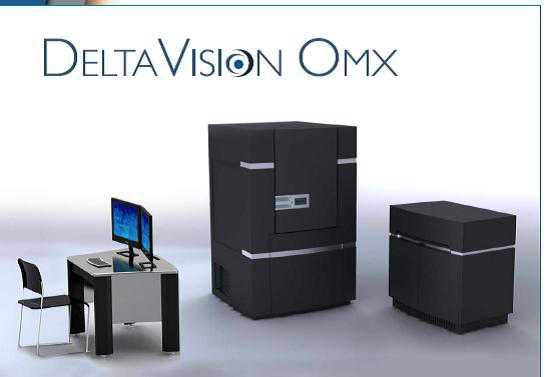API DeltaVision OMX超高分辨率显微镜