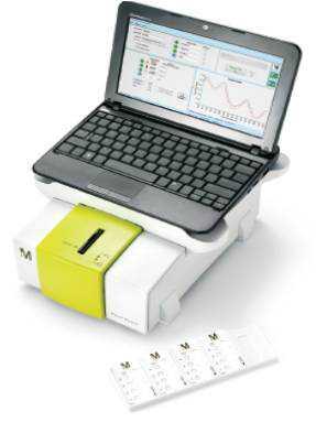 红外微定量分析仪