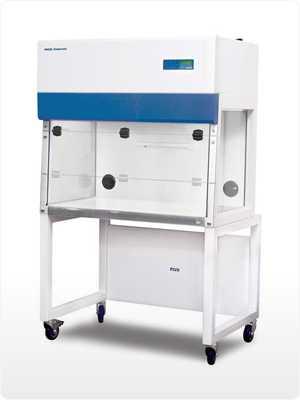 Airstream® PCR专用垂直流超净工作台