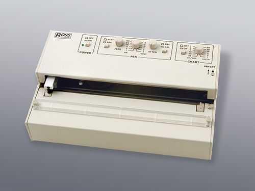 Spectra/Chrom® 图表记录器