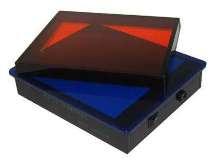 蓝盾®501可见光透射仪