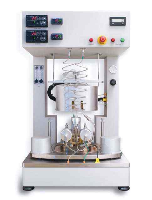 全自动高通量压力筛选反应器