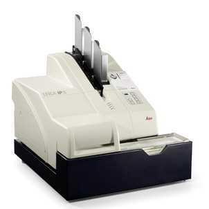 显微镜载玻片喷墨打号机 Leica IP S