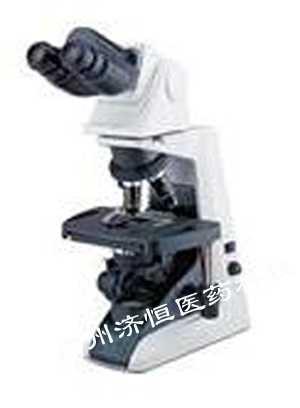 教学级 正置式生物显微镜 E200
