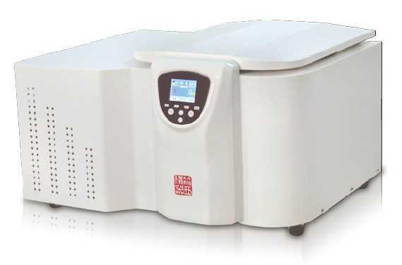 TDL8M臺式低速冷凍離心機
