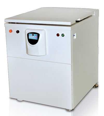 HR21M高速冷凍離心機