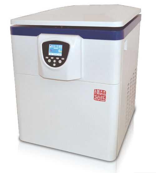 TL5R/TL6R/TL8R立式低速冷凍離心機