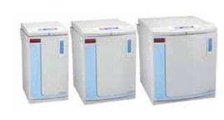 CryoPlus 液氮储存系统