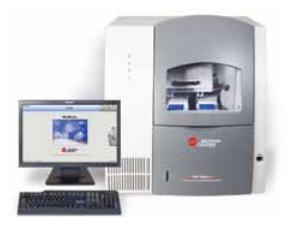 PA 800 plus生物制药分析系统