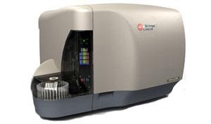 Navios的流式细胞分析仪