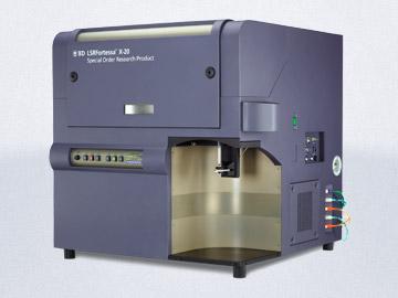 BD LSRFORTESSA X-20流式细胞仪器