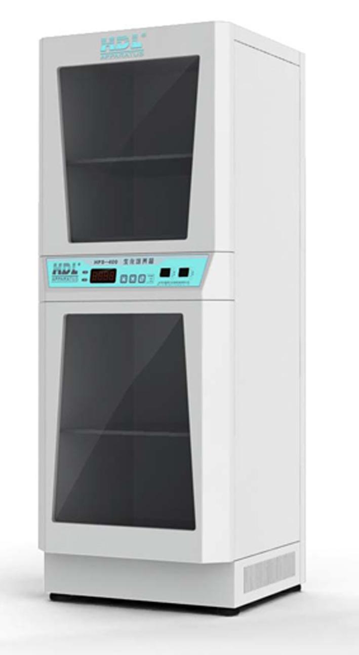 HPS生化培养箱