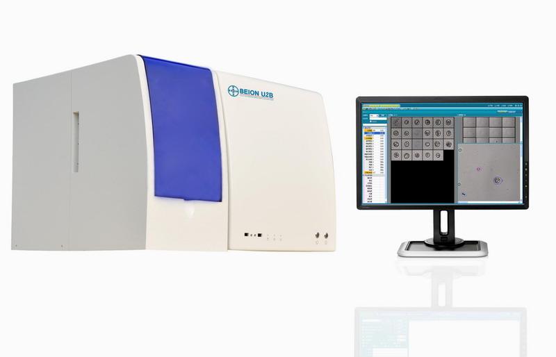 BEION U2B全自动三通道尿液有形成分分析仪