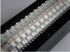 小鼠琴键式运动行为分析系统