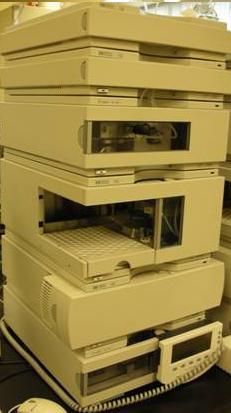 二手安捷伦/惠普1100高效液相色谱仪