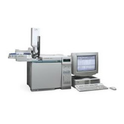 二手安捷伦 6890 气相色谱仪 Agilent GC 6890